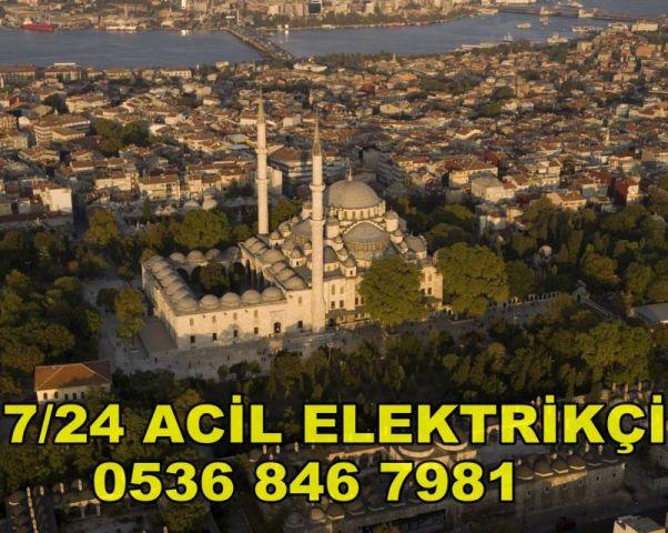 Fatih elektrikçi