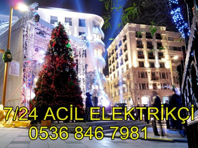 Halaskargazi Elektrikçi