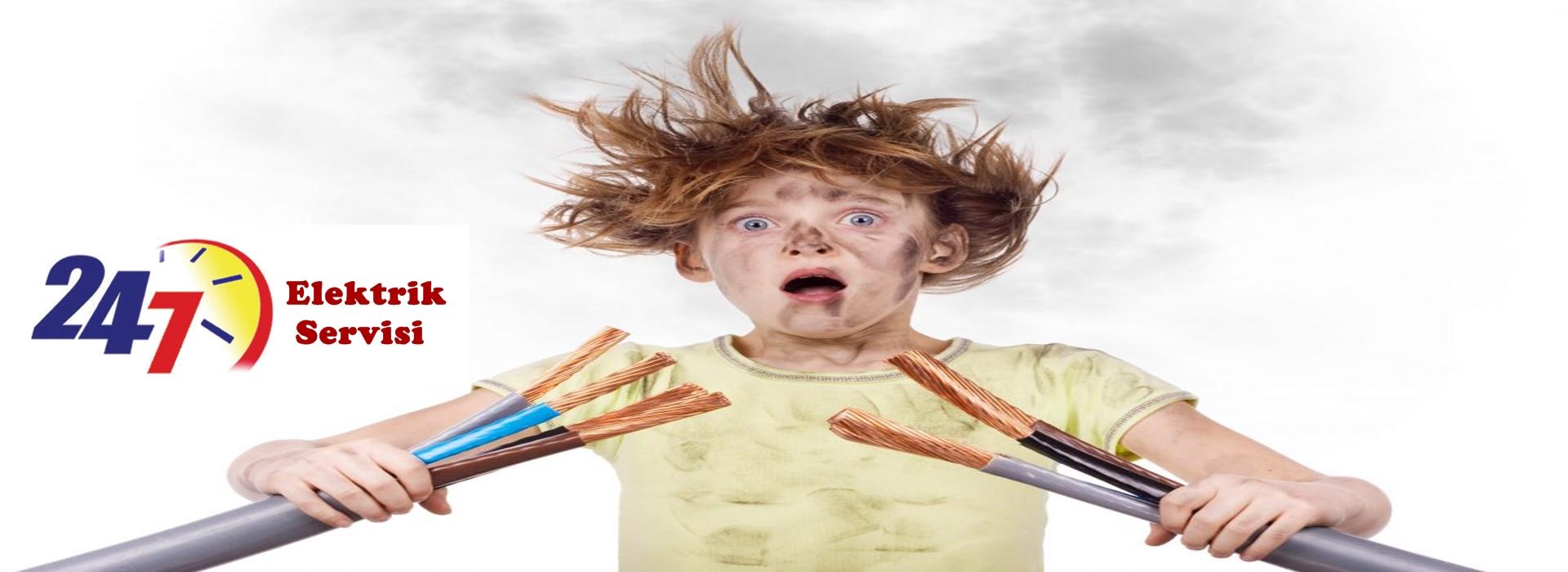 İstoç Elektrikçi