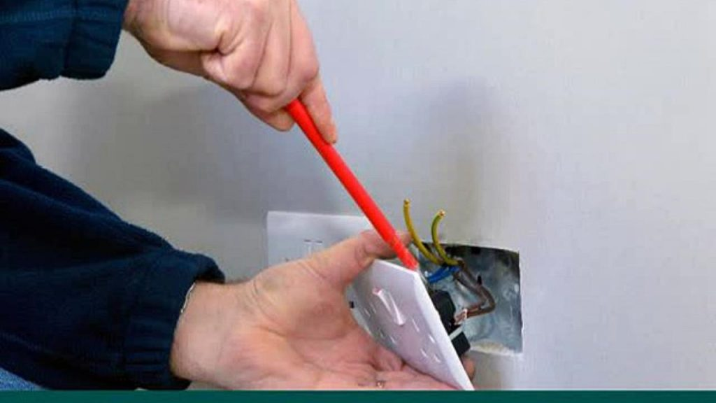 Göztepe Mahallesi Elektrikçi