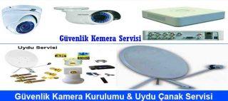 Beyoğlu uydu servisi