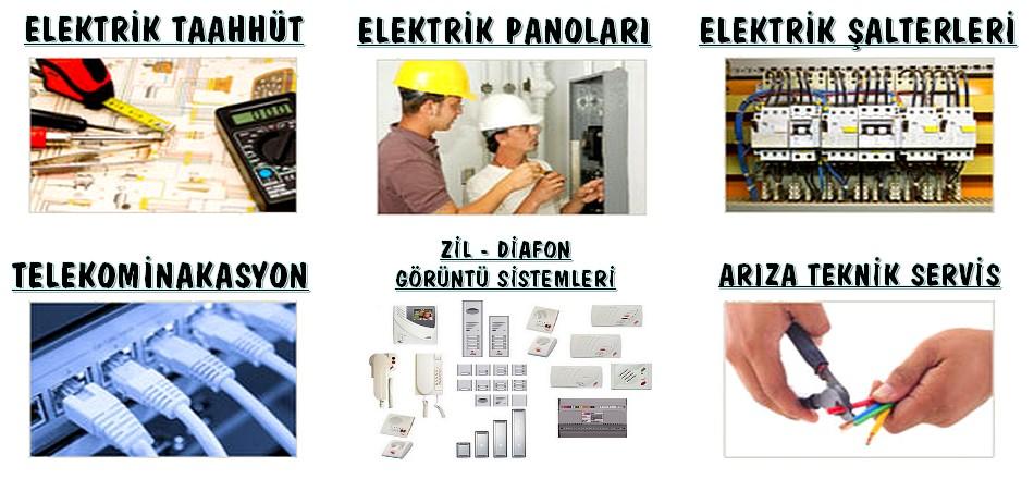 BAKLALI  ELEKTRİKÇİ 0536 846 79 81