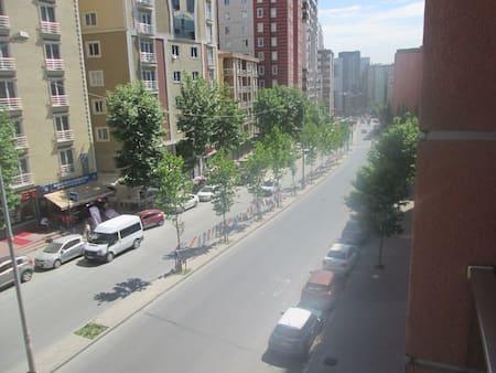 Büyükşehir Mahallesi Elektrikçi  0536 846 79 81