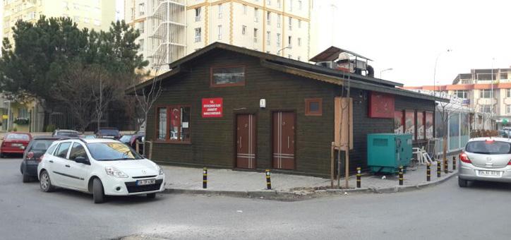 CUMHURİYET MAHALLESİ Elektrikçi  0536 846 79 81
