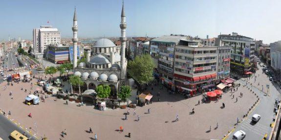 Karadeniz Mahallesi Elektrikçi 0536 846 79 81
