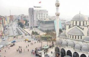 Yenidoğan MAHALLESİ Elektrikçi 0536 846 79 81