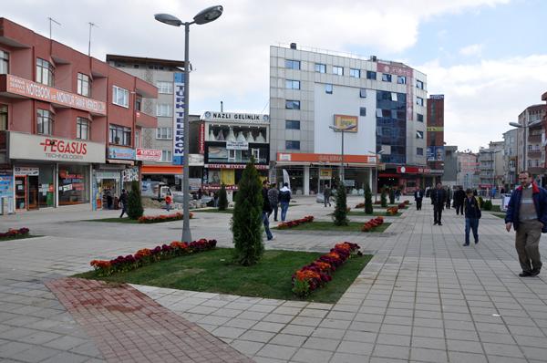 Atatürk Mahallesi Elektrikçi