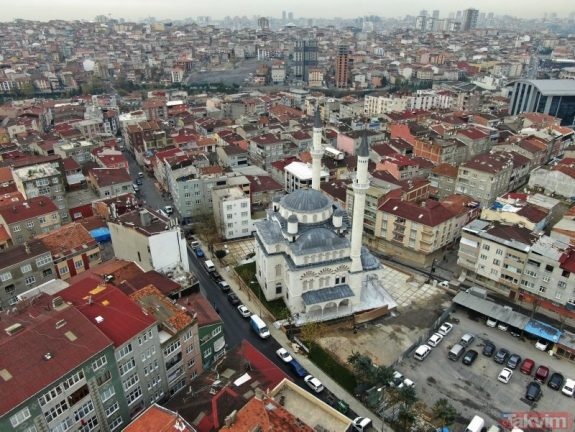Cumhuriyet Mahallesi Elektrikçi