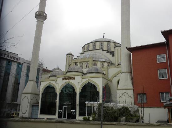 İstiklal Mahallesi Elektrikçi