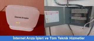 Arnavutköy Elektrik Ustası