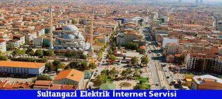 sultangazi elektrikci