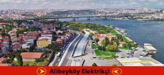 Alibeyköy Acil Elektrikçi