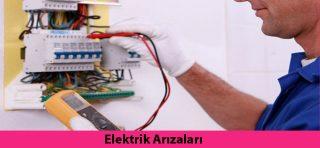 elektrikci, Elektrik tamircisi,