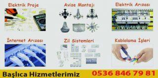 İzmir Bornova Elektrikçi