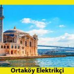 Beşiktaş Ortaköy Elektrikçi