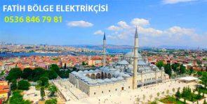 7-24 elektrikçi