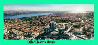 Beşiktaş Etiler Elektrikçi