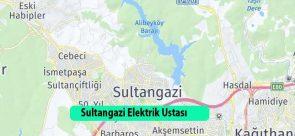 Gazi Mahallesi Elektrik Servisi