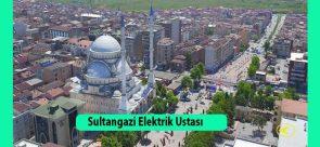 Sultangazi Elektrik Ustası