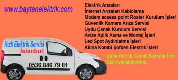 Hızlı elektrikçi